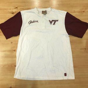 Women's medium Virginia Tech t-shirt